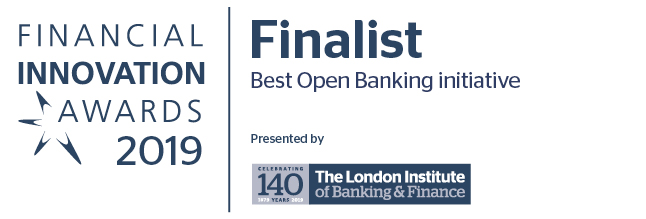 UK Cash Deposit FinTech Flagstone named as finalist for international Financial Innovation Award
