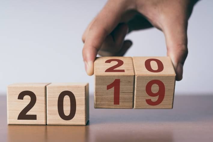 Was 2019 a good year for savers, and what does 2020 hold in store?