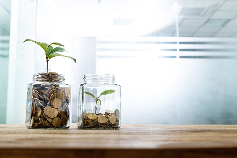 4 benefits of having a separate business savings account