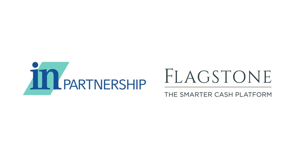 IN PARTNERSHIP SOLVES CASH CONUNDRUM WITH FLAGSTONE