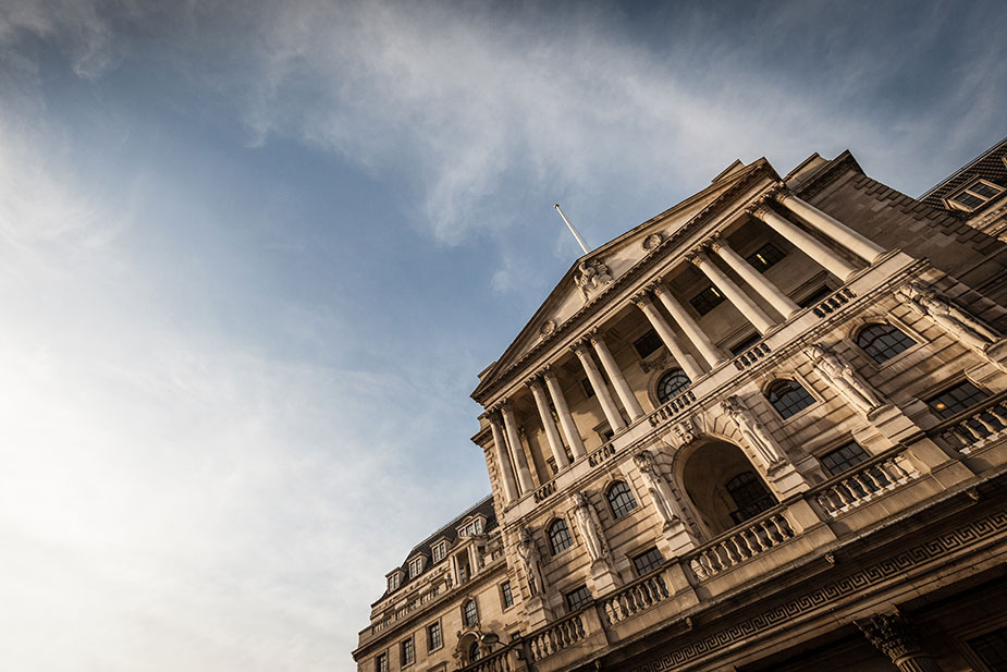 Bank of England Chief Economist clarifies the bank's position on negative interest rates