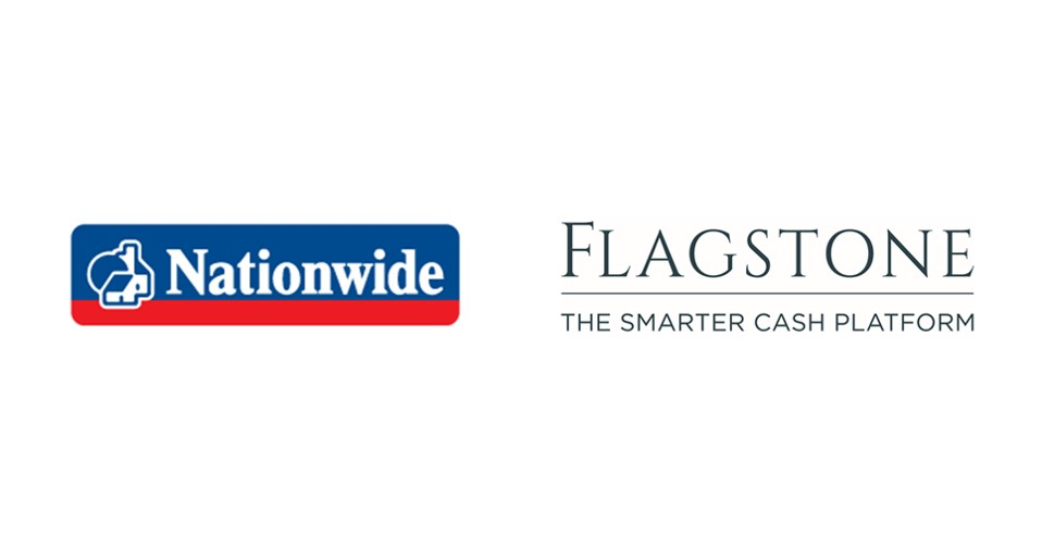 NATIONWIDE BUILDING SOCIETY JOINS FLAGSTONE
