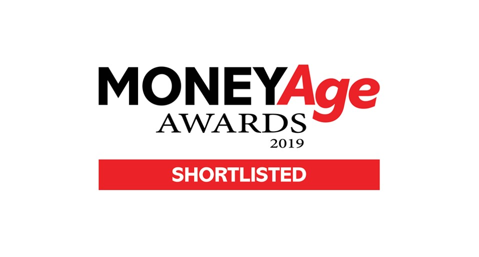 Flagstone Shortlisted for MoneyAge 'Innovation in Consumer Finance Award 2019'